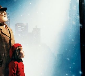 Top 10 films for the festive season