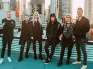 Music review: Rain Part 1 by Planetshakers