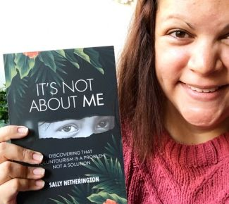 Book Review: It's Not About Me by Sally Hetherington