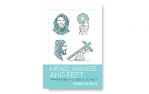Book review: Head, Hands and Feet by Robert Street