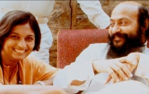Upstream: Wild Wild Country