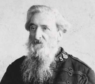 Book review: William Booth, the general and his army