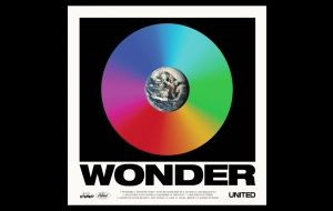 Wonder - Hillsong UNITED