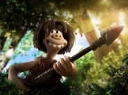60-second verdict: Early man