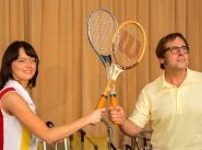 Movie Review: Battle of the Sexes