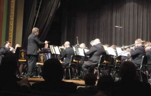 Music review: European Brass Band Championships
