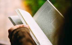 Listicle: Five self-help books worth your time