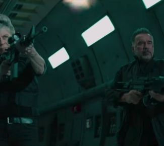 Movie review: Terminator - Dark Fate