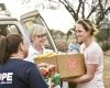 Salvos busier than ever this Christmas