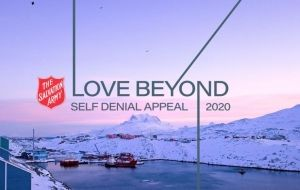 Self Denial Appeal 2020, Love Beyond - Week 6