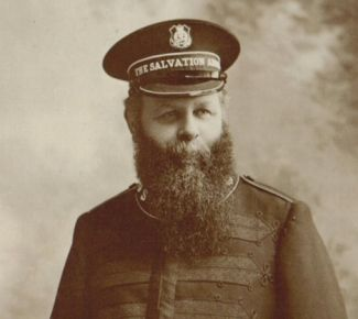 How prayer shaped the early Salvation Army