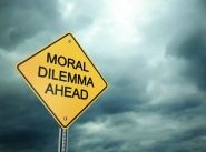 Moral discernment in our time