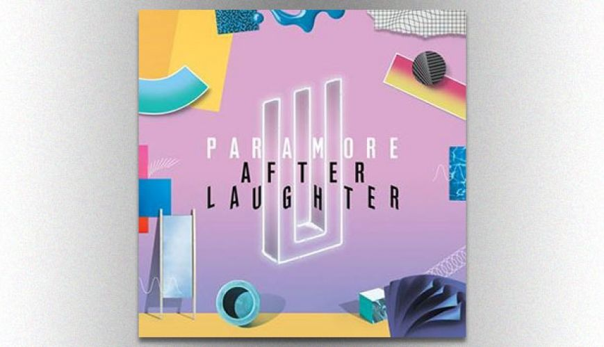 After Laughter: Paramore