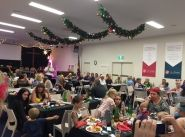 Lunch ministry revitalises Forster-Tuncurry Corps