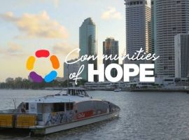 Communities of Hope - Brisbane Streetlevel Mission