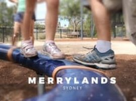 Merrylands MC18