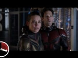 60 Second Verdict: Antman and the Wasp