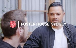 A focus on Foster House