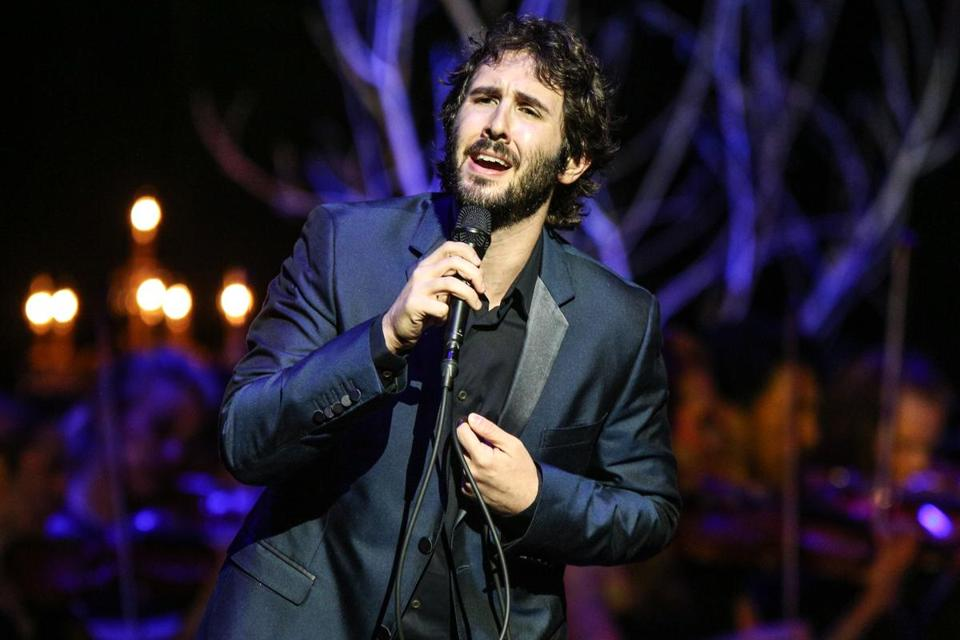 Music review: Noel by Josh Groban | Others Magazine